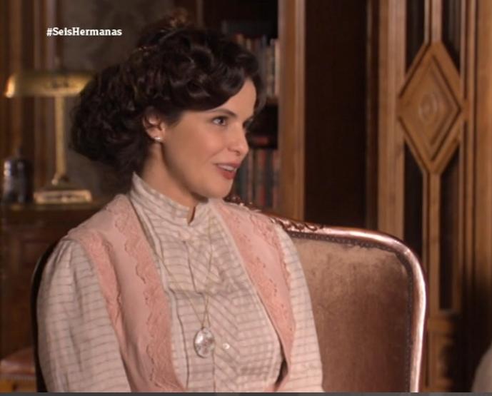 Marta Torné - Collar Mon Carrousel