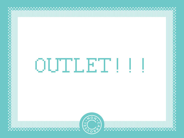 Mon Carrousel Outlet