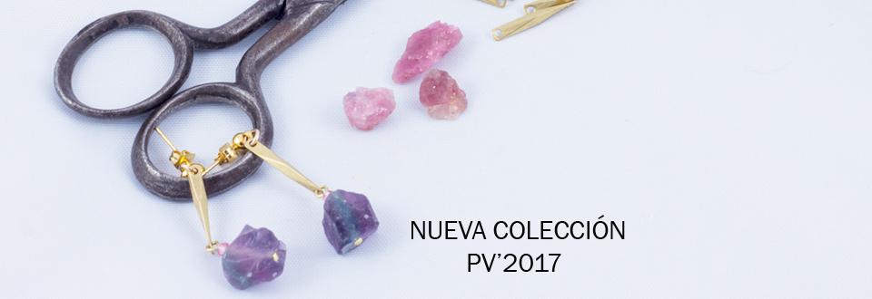 Nueva Colección PV2017